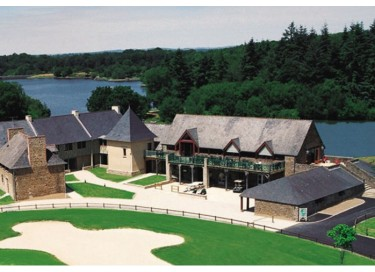 Coffret séjour - Saint Malo Golf Resort***