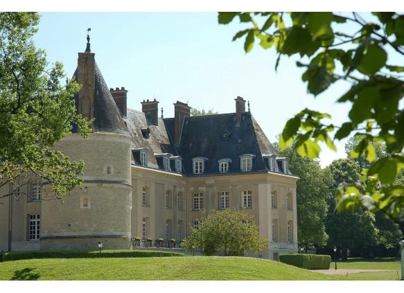 Coffret séjour - Château de Bertichères***
