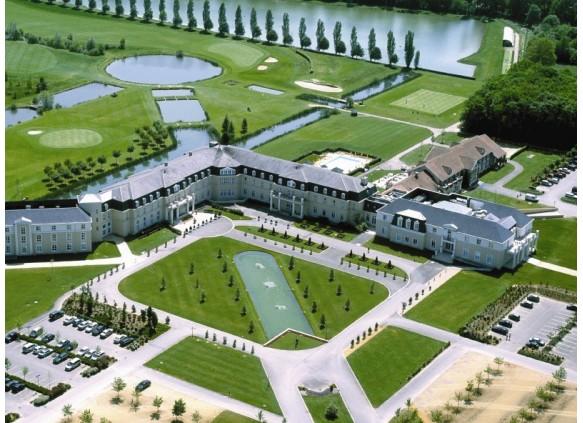 Coffret séjour - Dolce Chantilly****